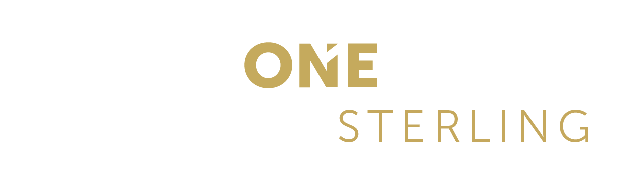 Realty One Gold Mark Logo